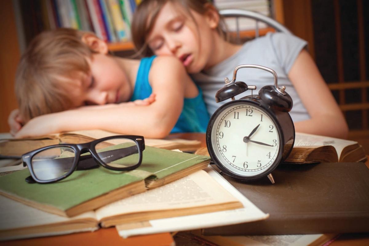 mungesa e gjumit te femijet, cfare shkakton pagjumesia te femijet