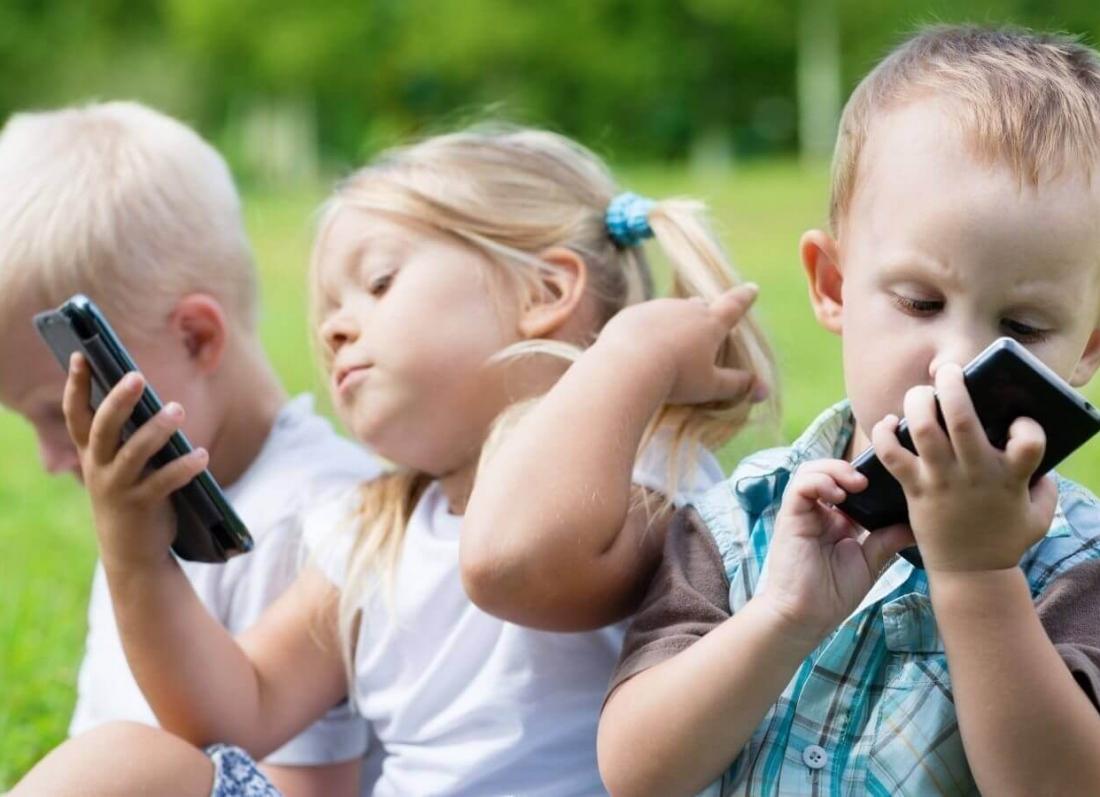 femije smartfon