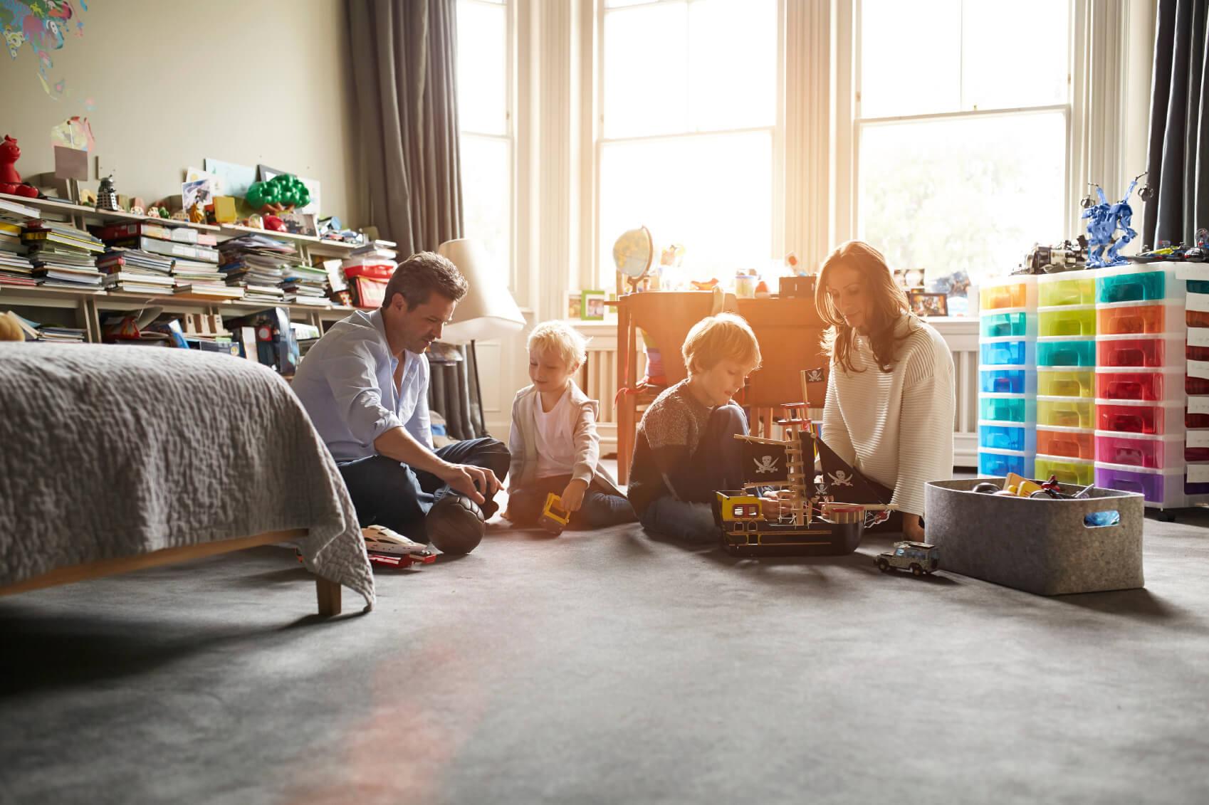 martesa pas femijeve, si ndikojne femijet ne martese