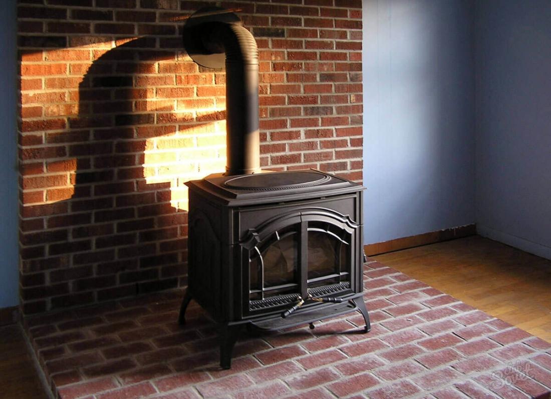 rreziqet qe vijne nga soba me dru, zjarr, asfiksim, dioksid karboni