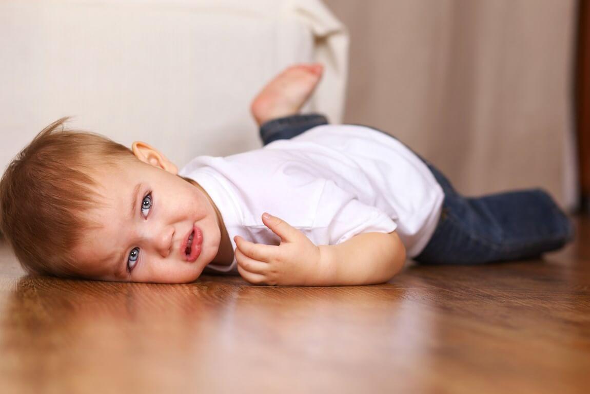 zemerimi i femijes, si te sillem kur femija zemerohet, a eshte normale qe femija te zemerohet