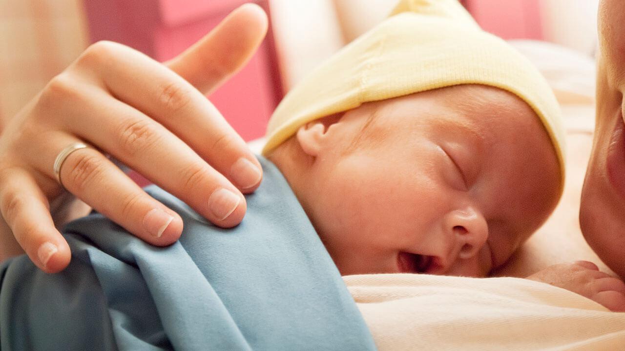 femije prematur, femije i parakohshem