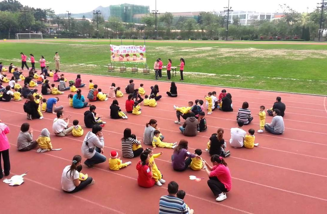 sport, femijet, prinderit, prinderit te pranishem per femijet, vetebesimi
