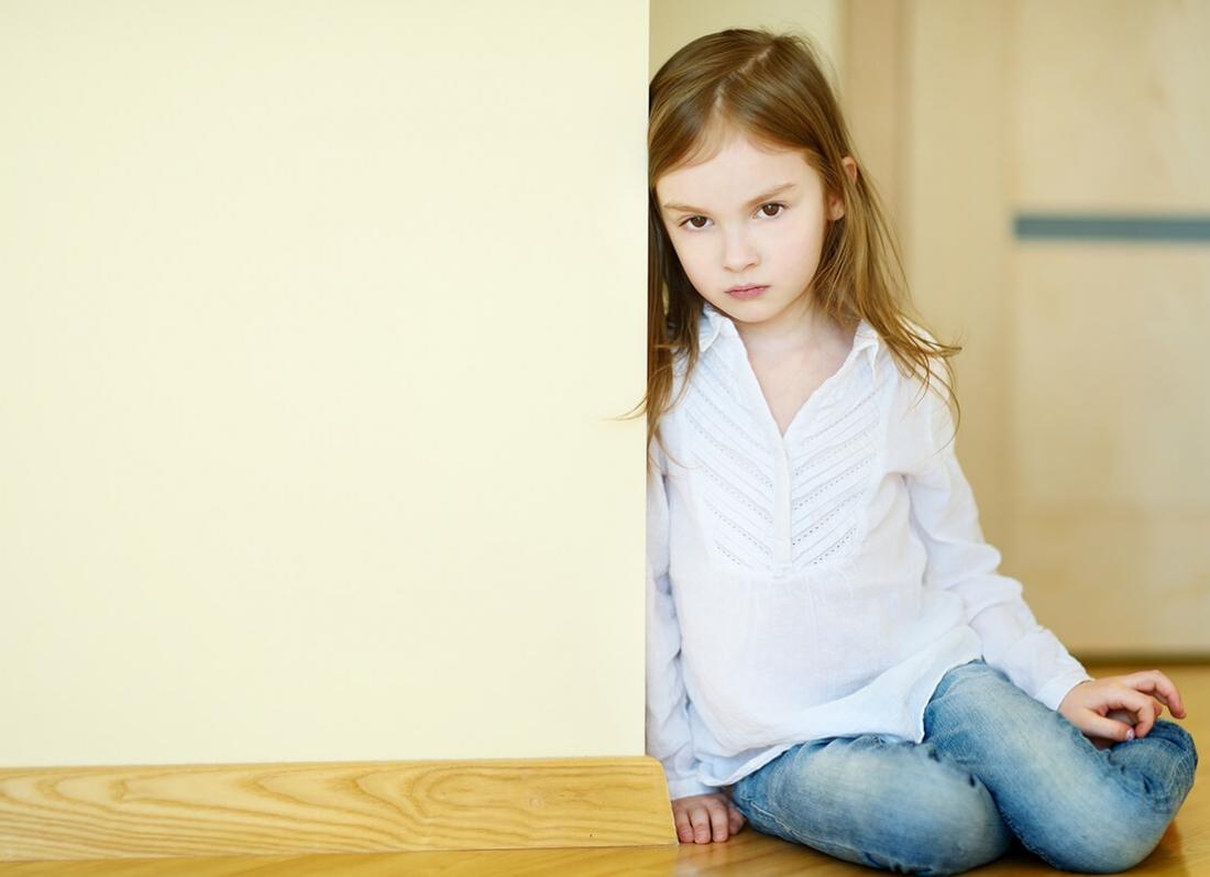 ankthi te femijet, si ta kuptoj nese femija vuan nga ankthi, si ta trajtoj ankthin te femija