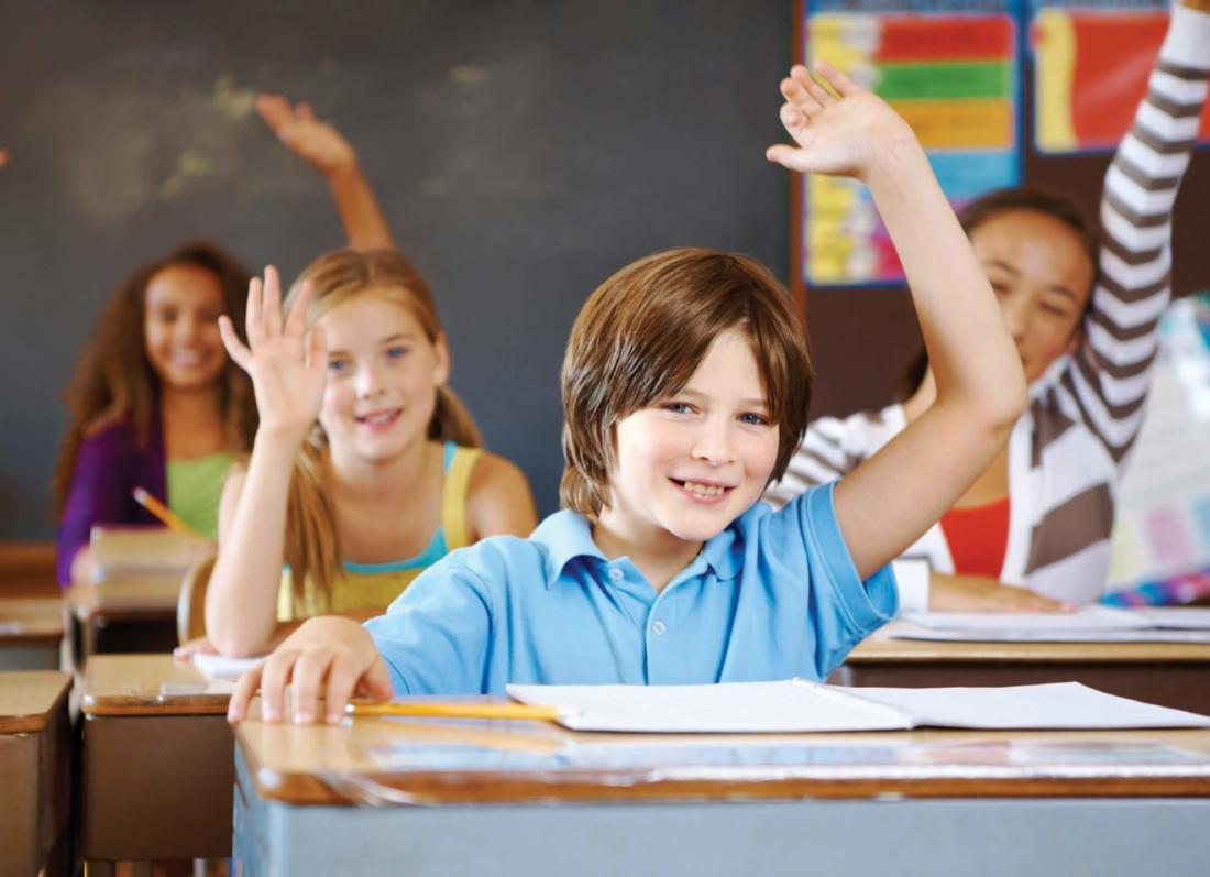 ankthi dhe mungesat ne shkolle, ankthi te femijet