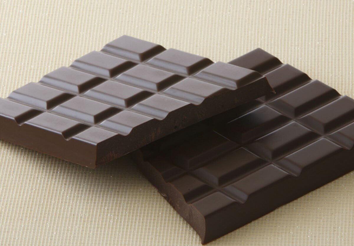 cokollata, cokollate e zeze, vlerat e cokollates