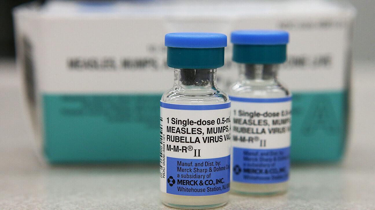 vaksina e fruthit, kur nuk duhet bere vaksina e fruthit