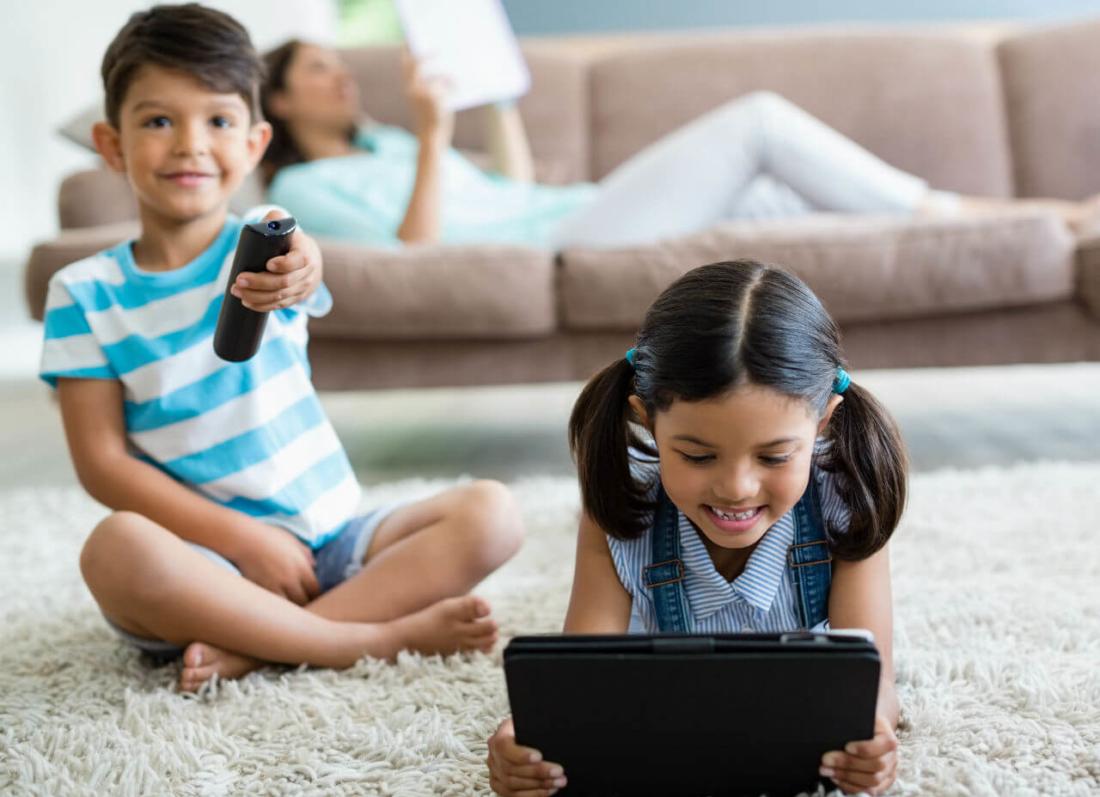 varesite e femijeve, teknologjia, interneti