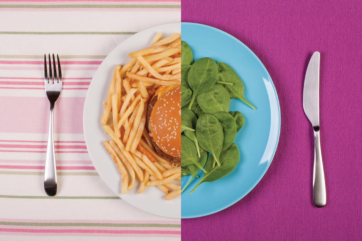 adoleshentet dhe obeziteti
