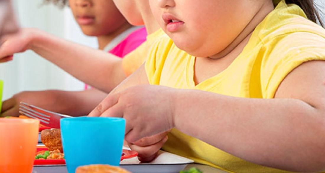 obeziteti ne femijeri, skleroze