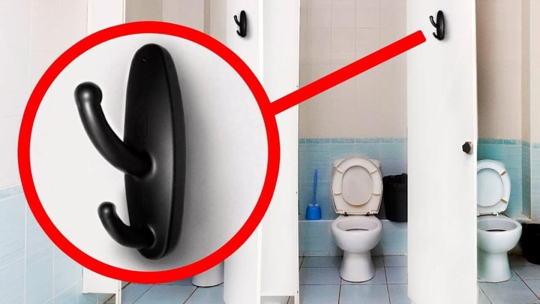 wc publike, higjena ne tualete